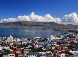 טיולים מאורגנים לאיסלנד