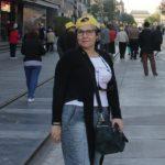 מירה גלבשטיין מדריכת טיולים מאורגנים