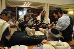 טיולים מאורגנים לדתיים