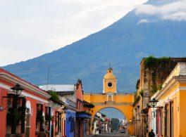 טיול למקסיקו וגואטמלה