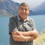 שמעון עטר מדריך טיולים מאורגנים