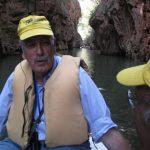 אבי פלדמן מדריך טיולים מאורגנים לציבור הדתי