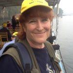 רונה מייקלסון מדריכת טיולים מאורגנים