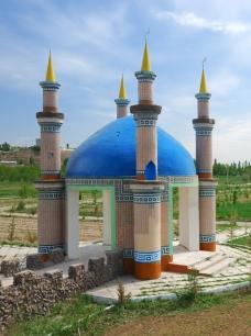 טיול דרך המשי - אוזבקיסטן