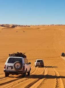 טיול ג'יפים מאורגן למרוקו