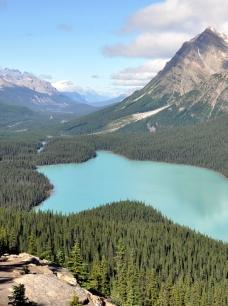 טיול לקנדה, אלסקה והרי הרוקי