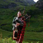 טיול מאורגן לסקוטלנד לציבור הדתי