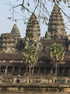 טיולים מאורגנים לוייטנאם וקמבודיה