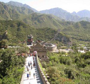 טיול מאורגן לסין לציבור הדתי