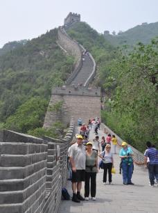טיול מאורגן בפסח לסין עבור שומרי מסורת