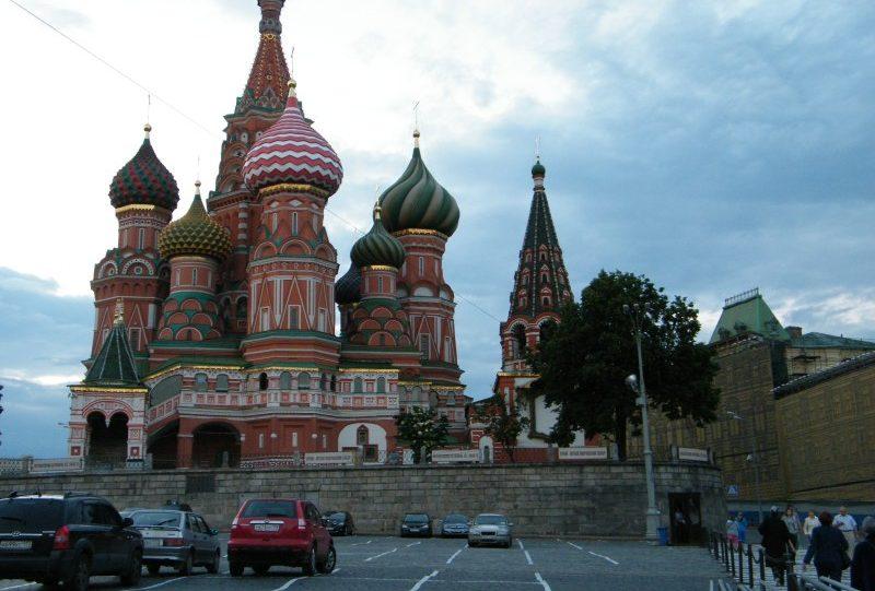 טיול מאורגן כשר למוסקבה