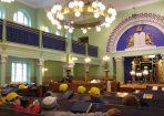 טיול מאורגן לים הבלטי לציבור הדתי