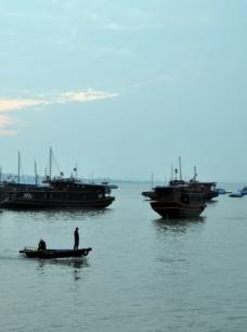 טיולי שייט בדרום מזרח אסיה