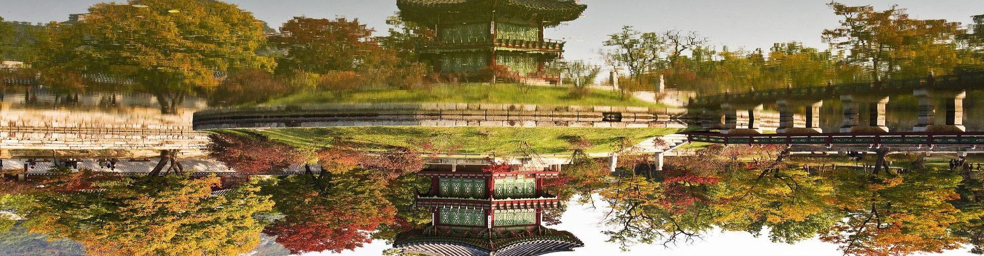 גן בעיר האסורה, סין