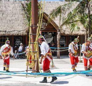 שייט לשומרי מסורת למערב הקריביים - מקסיקו