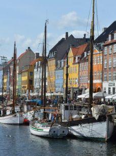 קופנהגן, דנמרק